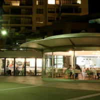 Sealevel Restaurant, Cronulla