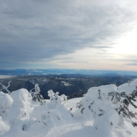 Skiing holidays in Canada - Part 2