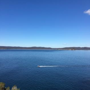 Twofold bay, Eden, NSW