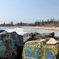Port o'call - Port Macquarie overnight getaway.