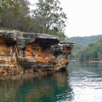 4 days Boating in the Hawkesbury river, NSW